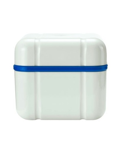 BDC cleaning box blue